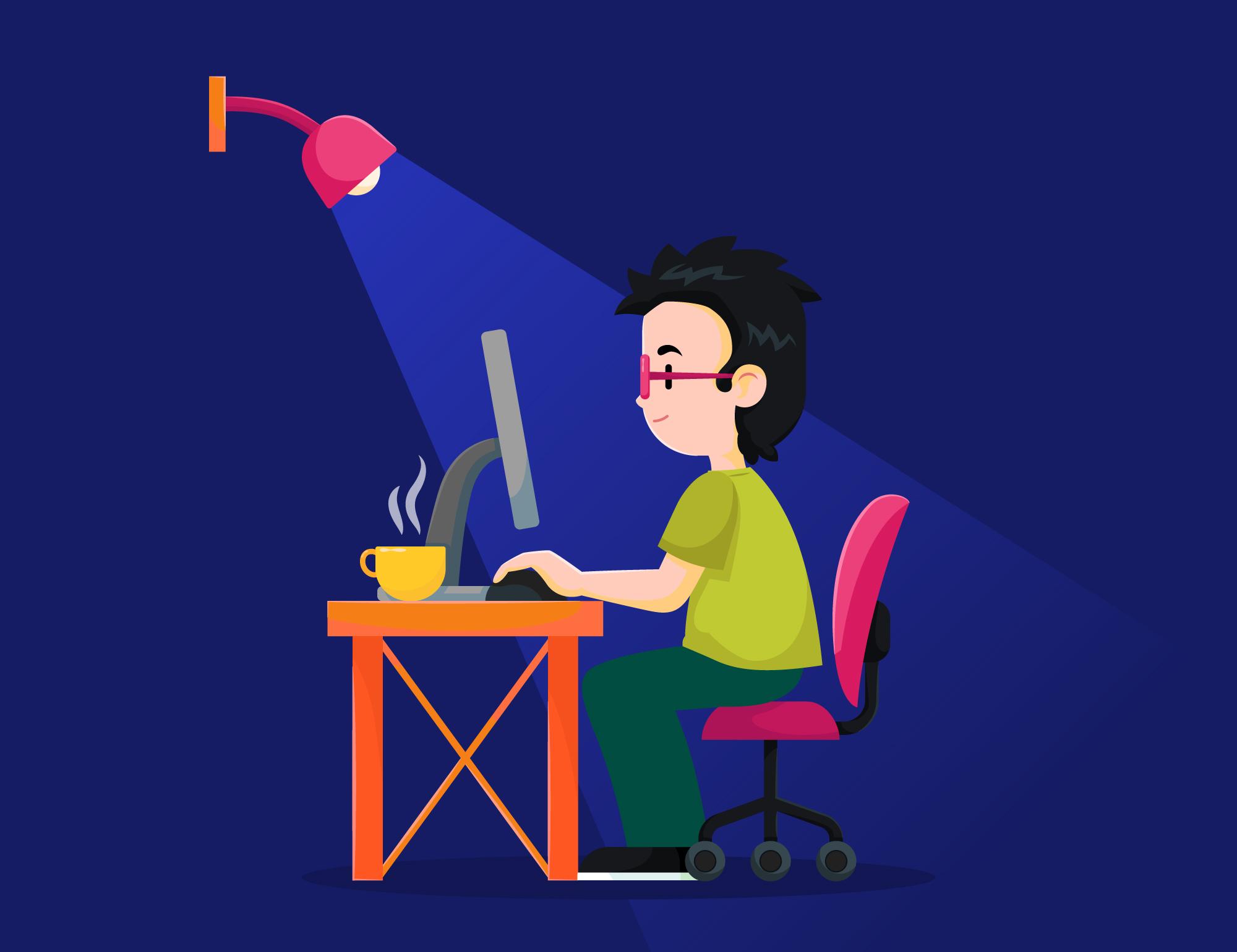 Illustrative essay apa format